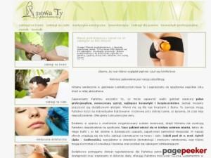 Konsultacja u kosmetyczki – ważna sprawa